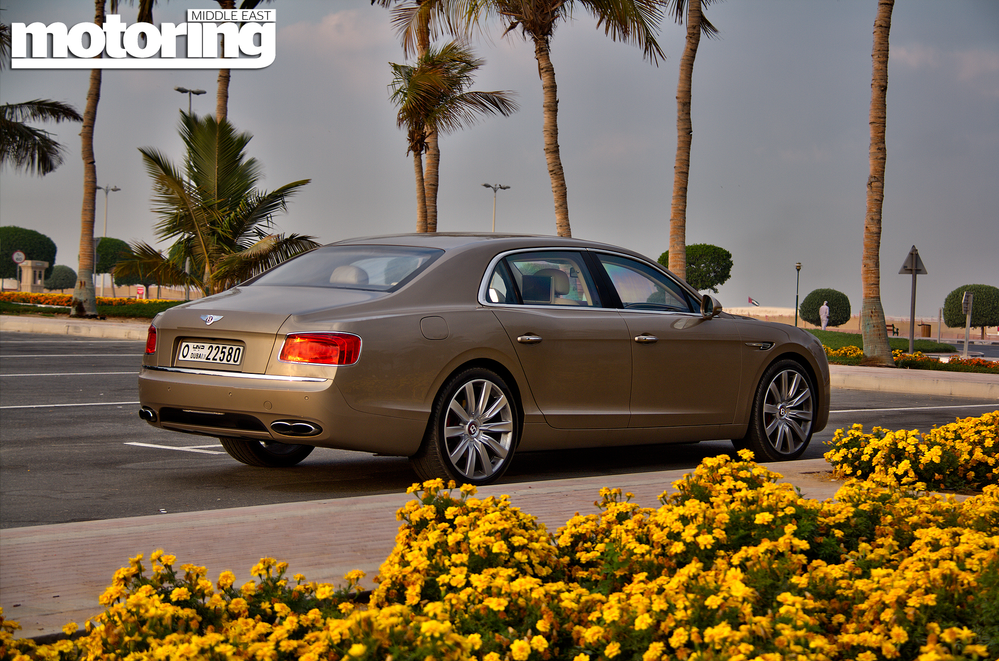 2015 Bentley Flying Spur V8 ReviewMotoring Middle East: Car news ...