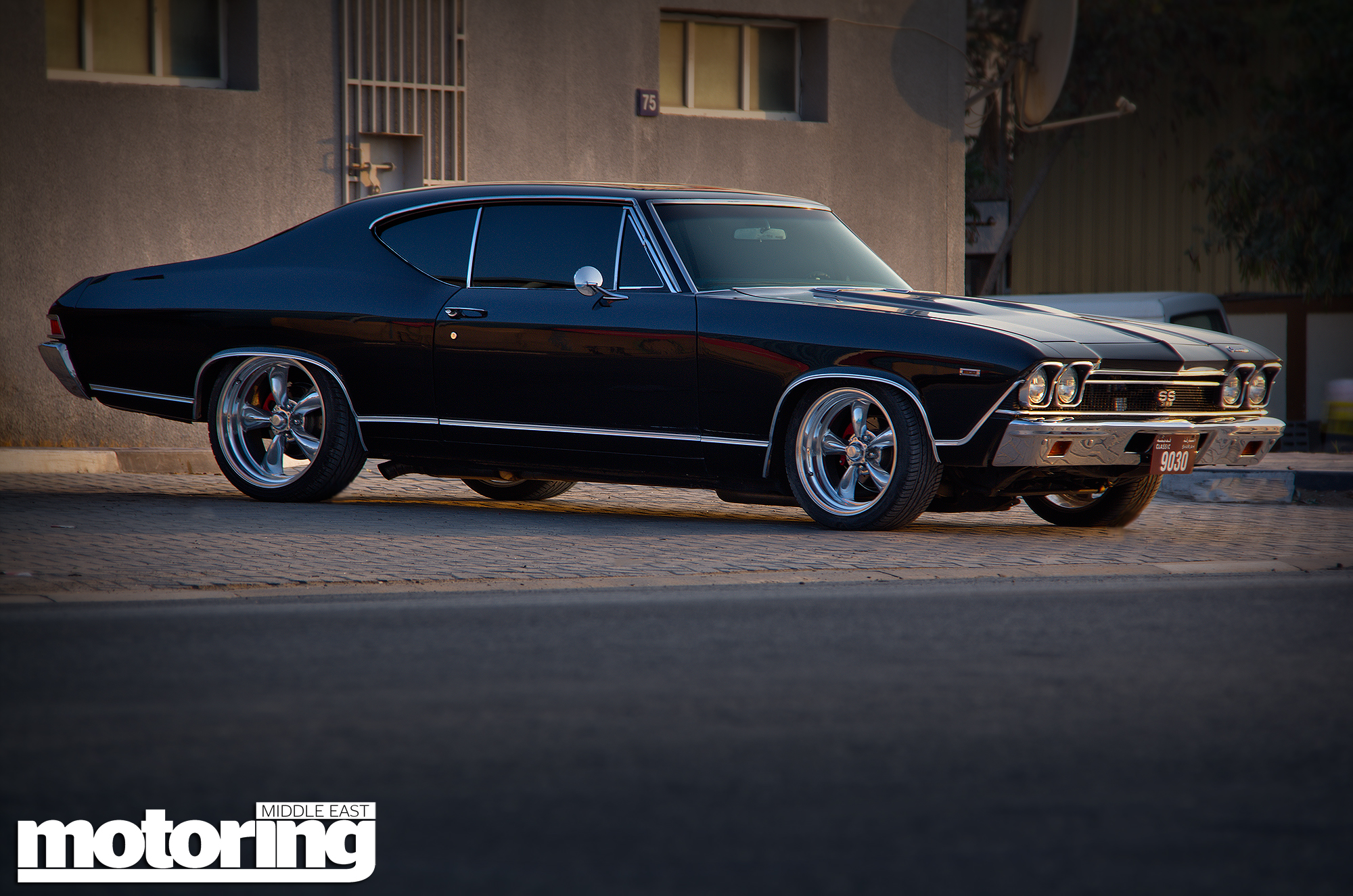 5 Reasons the 196869 Chevrolet Chevelle SS is legendMotoring
