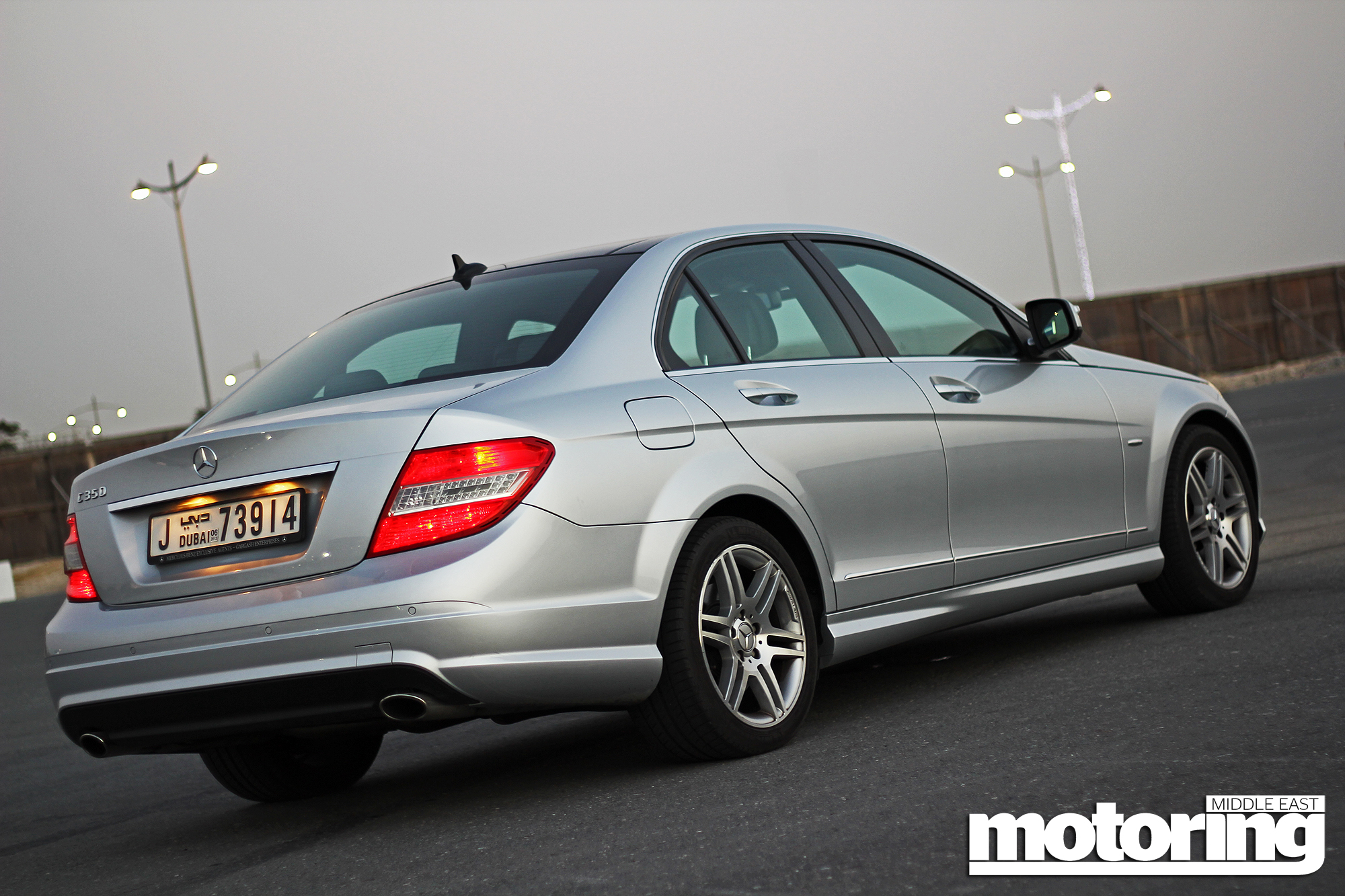 Used Buying Guide Mercedes C Class W204 2008
