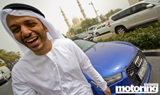 Conversations on the Move with Omar Al Busaidy