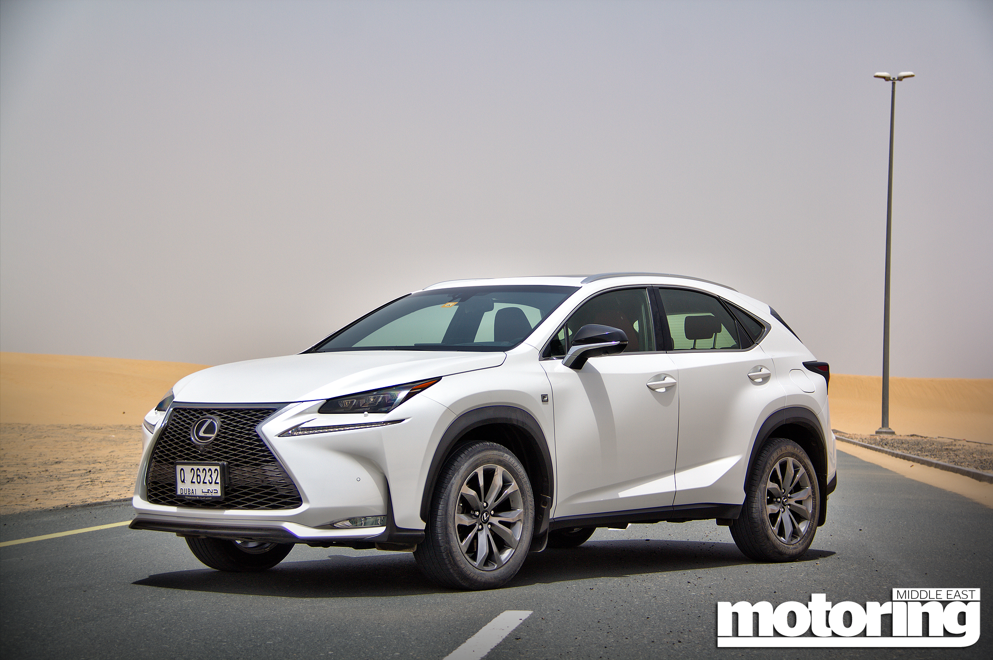 Amazing 2015 Lexus NX 200t Video ReviewMotoring Middle East Car News Reviews And Bu