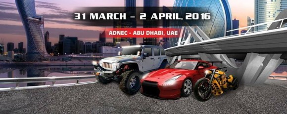 Custom Show Emirates
