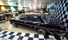 Al Ain Classic Car Museum