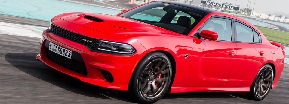 Shahzad Sheikh finally gets his hands on the Hellcat, plus the 2015 Charger and Challenger range with spec and prices