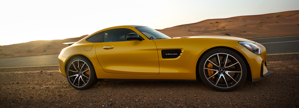 It wowed us track, would we remain just as smitten on the road? Are you kidding? Now if only it had gullwing doors...