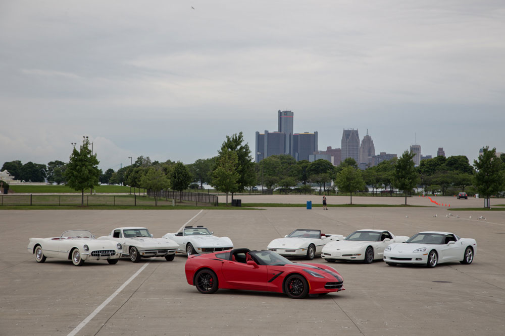 Which Is The Best Corvette Ever Made?Motoring Middle East: Car news ...