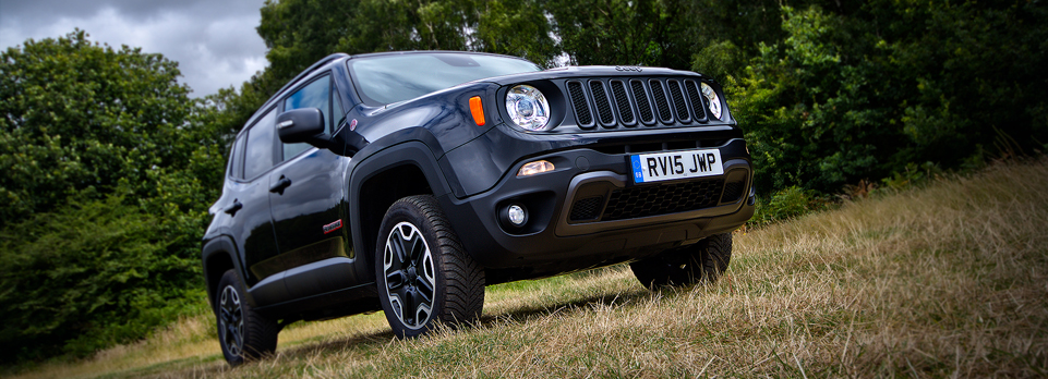The little-big off-roader that charms and serves your family amply!