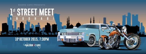 Abu Dhabi Street Meet