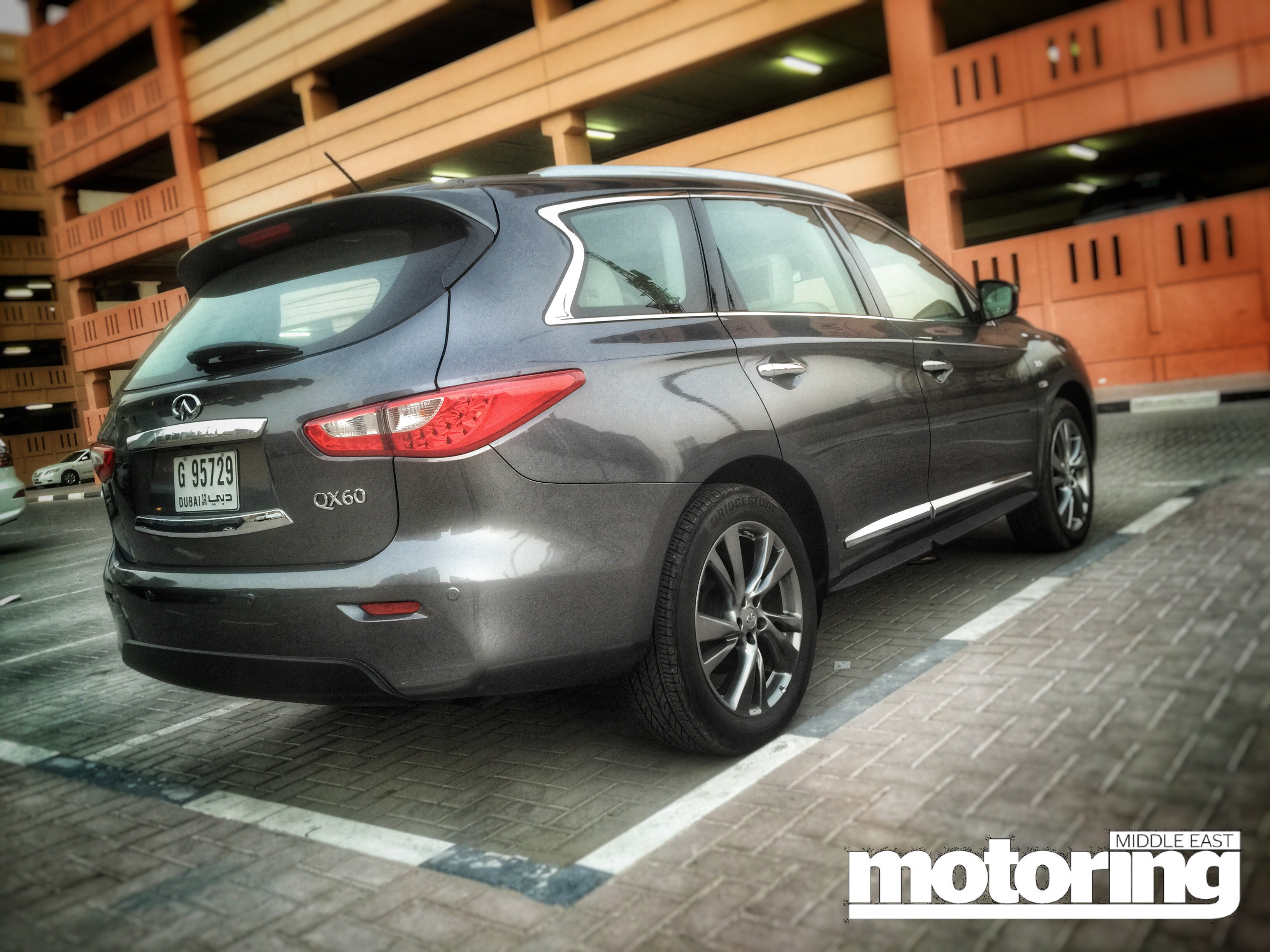 slip infinity is blog infiniti suv less limited more