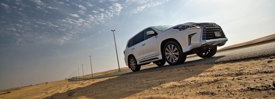 Lexus best-seller gets even better - and bolder!