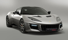 2016 Lotus Evora 400 First Drive