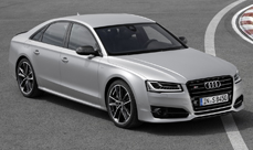 2016 Audi S8 Plus Review