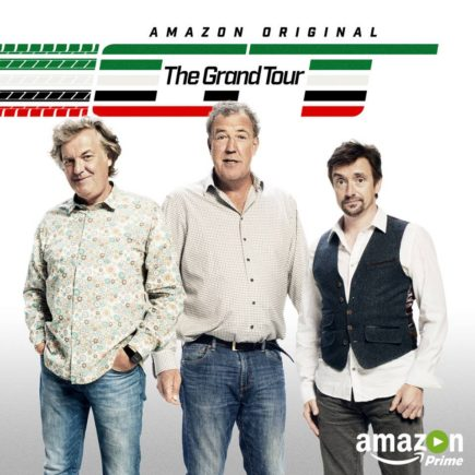 The Grand Tour Dubai