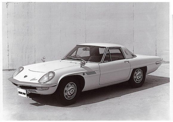 Mazda Cosmo
