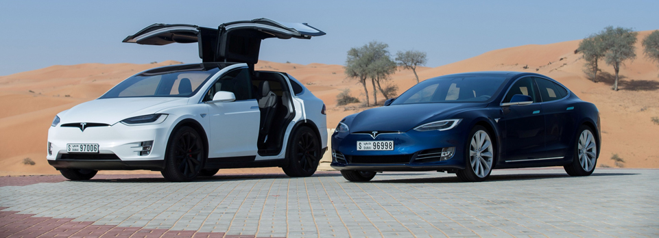 Yesterday Elon Musk personally announced the official sales of Tesla in its first GCC market