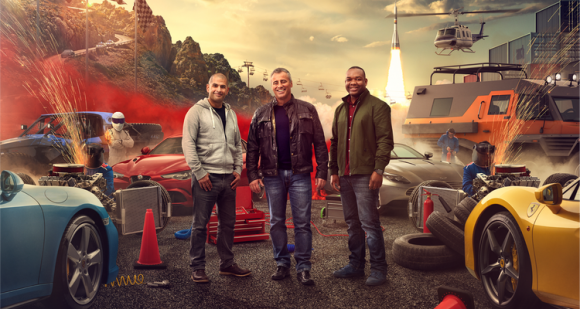 Top Gear Series 24 Episode 1 review