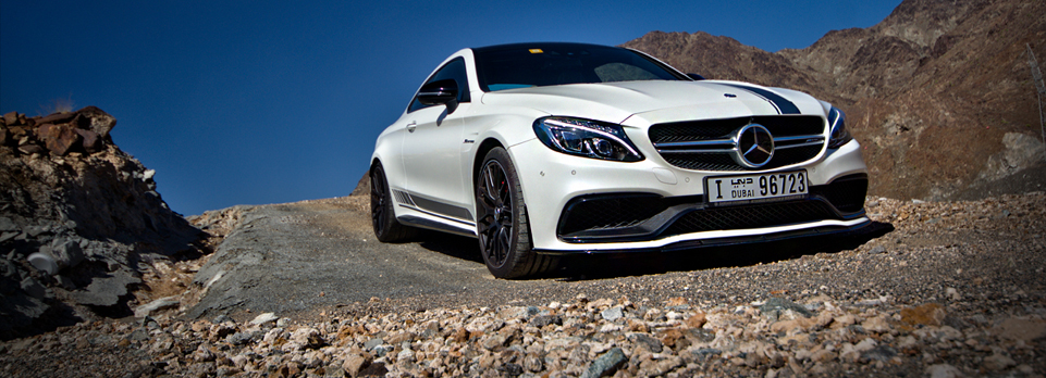 Does Mercedes' rival to the BMW M4 really beat the Beemer – or are there other cars to consider?