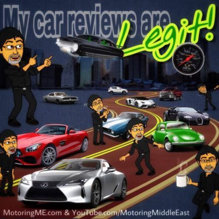 Legit car reviews