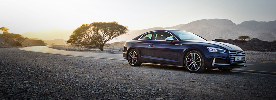 It's one step up from the Audi A5 we're running long-term – but is it worth going the extra bit for?