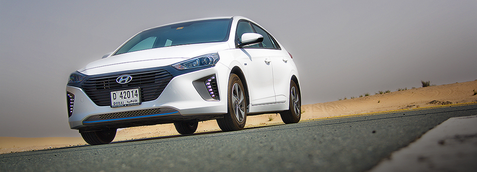 Korean Prius rival that's cheaper, has a dual-clutch instead of a CVT, and is less 'Hybridy'