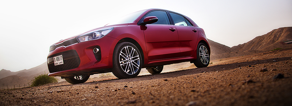 The little hatchback from Korea is a feel-good surprise that punches above its segment