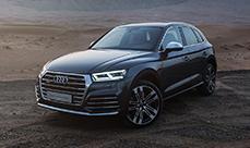 Audi Q5 & SQ5