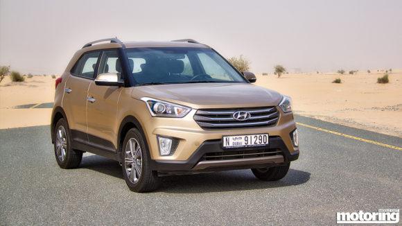 Hyundai Creta Review
