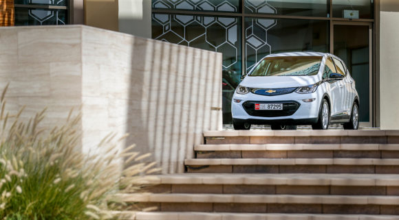 Chevrolet Bolt First Drive
