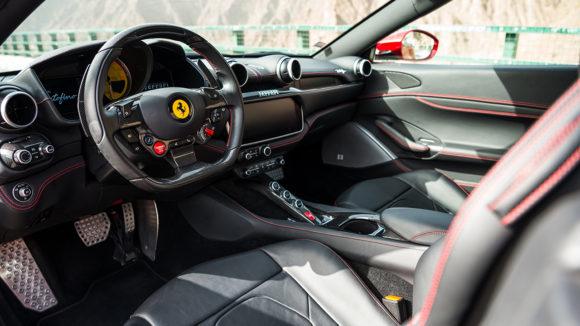 Ferrari Portofino review