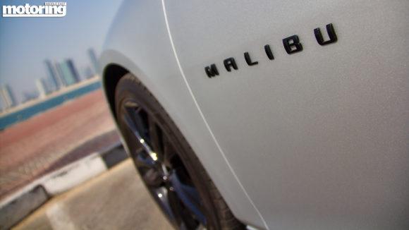2018 Chevrolet Malibu Turbo Sport Review