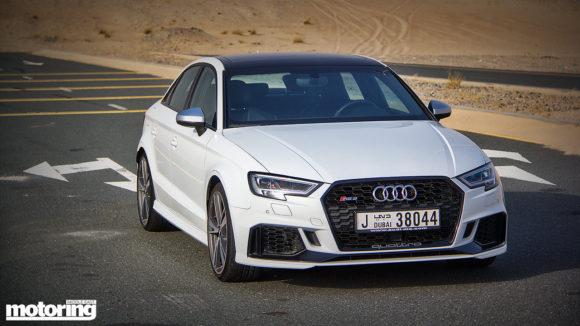 Audi RS3 Review
