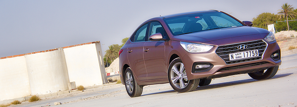 New Accent has been accentuated so we accentuated the review - have you seen it yet?